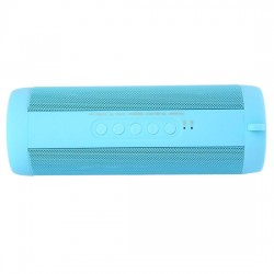 Trending Product Promotion Gadgets Cylindrical Portable Mini Bluetooth Speaker