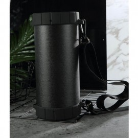 Hot Selling Outdoor Portable USB Rechargeable Waterproof Bluetooth Speaker