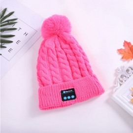 Cheap Price Bluetooth Beanie Wm5 Keep Warm Hat Earphone Cap