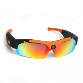 Full HD 1080P Action Sunglasses with Camera DVR Video Recorder Eyewear DV Cam