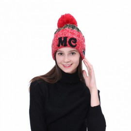 2019 New Fashion Wireless Earphone Winter Bluetooth Headphone Knitted Beanie Hat Jb5