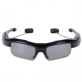 Wholesale 2019 Cheap Price Stereo Smart Wireless Bluetooth Sunglasses Rt-300 Headset for Driving