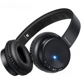 Best Quality Durable P30 Wireless Headphone Bluetooth Headset with Mic Support TF Card FM