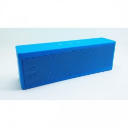 Wireless Rectangle Bluetooth USB Speaker Pth-301 for Driving
