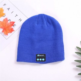 2019 New Design Fashion Custom Winter Washable Wireless Hat Knit Beanie M5