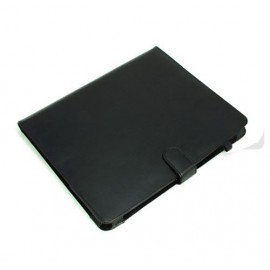 LEATHER ORGANISER CASE DESIGN FOR IPAD