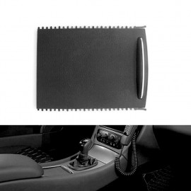 Car center console cover cup holder antiskid pillows curtain box