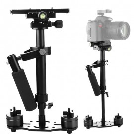 Aluminum Alloy Manual Stadicam Stabilizer for Camera